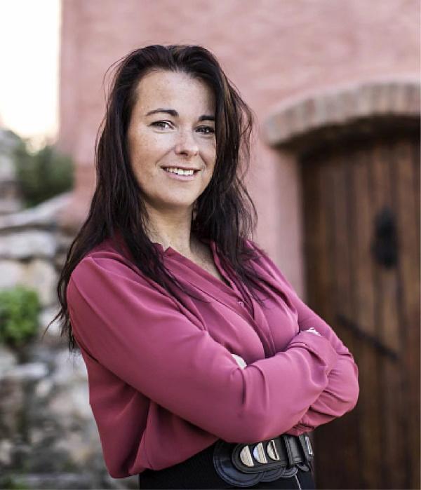 Angela-Farris