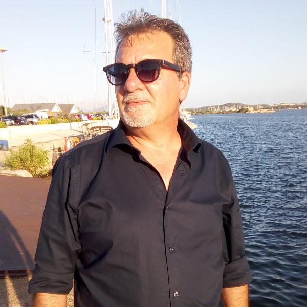 Sergio Depalmas