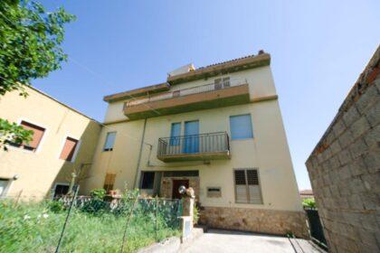 Appartement in Siniscola ca. 5km vom Meer, 08029 Siniscola (Italien), Apartment